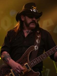 Lemmy, Motörhead