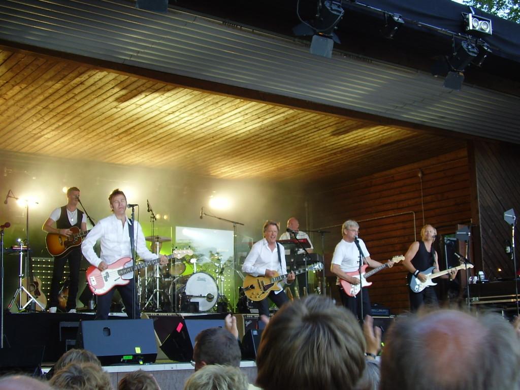 Sommarlust, Kristianstad, 2006