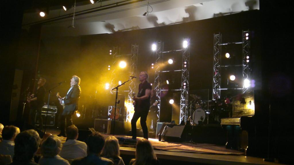 Konserthuset, Helsingborg, 2011