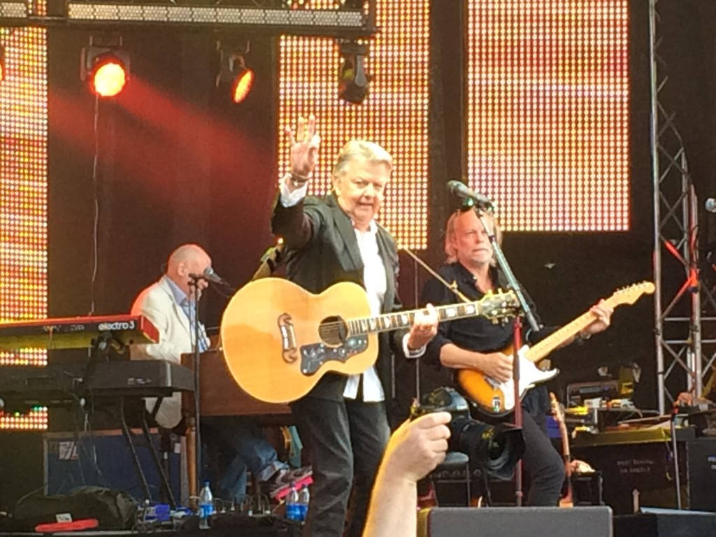 Östersjöfestivalen, Karlshamn, 2015
