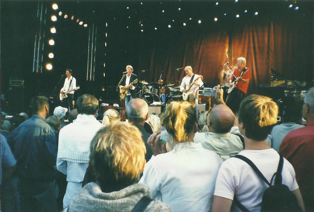 Sofiero, Helsingborg 2003